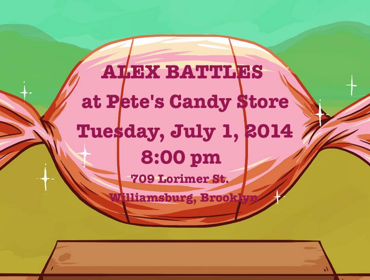 July 1 2014 at 8pm